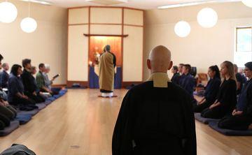 Loving Kindness Weekend Meditation Retreat