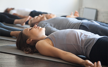 Yoga Nidra Training and Certification – Level 1