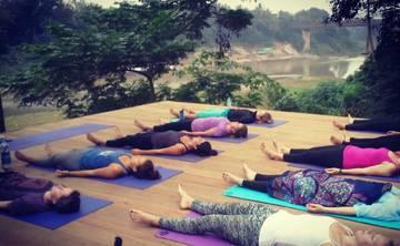 200 Hour Intensive Yoga Teacher Training in Bali, Indonesia