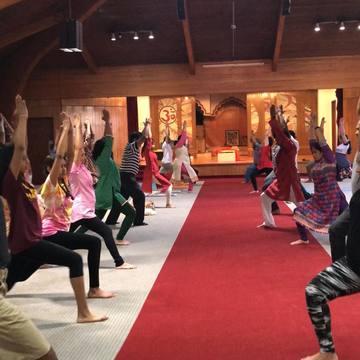 Yoga School in Bangalore