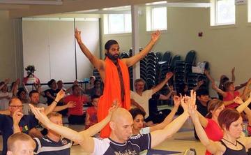 Yoga Teacher Training in India in February 2019
