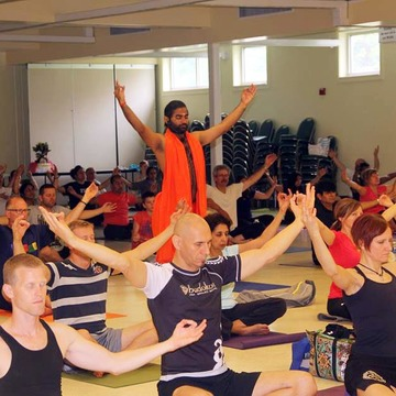 Yoga Teacher Training in India in February 2019