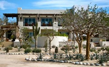 Sacred Spaces Baja Yoga Retreat