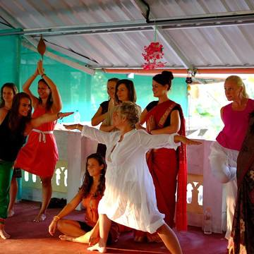 300 Hour Yoga Teacher Training Program in Kerala in January 2019