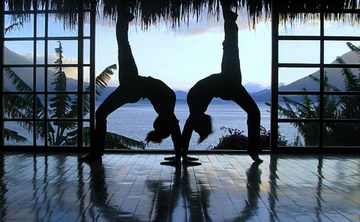 Activate: Vitality, Abundance & Soul Purpose -  An Ayurvedic Yoga & Energy Healing Retreat in Guatemala
