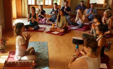 Shivakali Yoga 200-Hour Teacher Training
