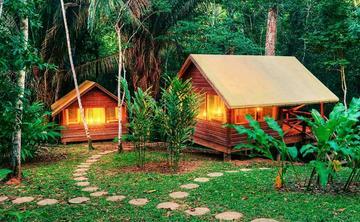 True Nature Belize Eco-Healing Retreat