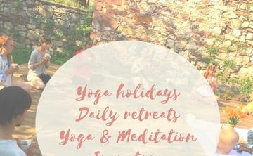 4 day Yoga and Meditation Holidays