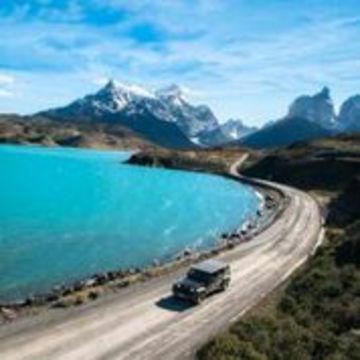 Patagonia Overland Safari