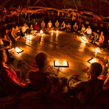 10 Day Intensive Embodying True Nature Retreat