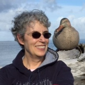 Cathy Raymond