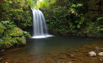 6 Day Women's 'Healing Power of Nature' Kundalini Retreat, The Big Island of Hawaii