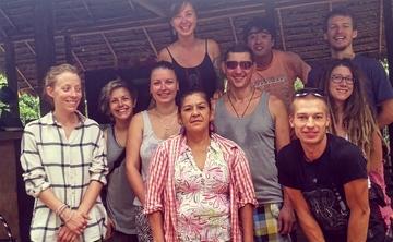 Ayahuasca Retreat 7 days