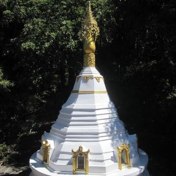 Three week retreat with Sayalay Bhadda Manika