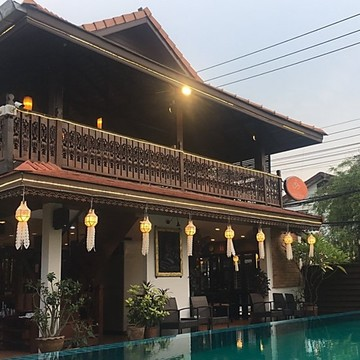 Mindfulness Retreat in Chiang Mai, Thailand 8 - 18 October 2018