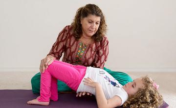 Yoga for the Special Child Teacher Training – Basic Part 1