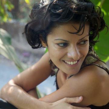 Nadya Al-Jawahery