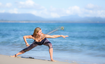 Refine Your Art Yoga Retreat