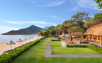 Thailand Luxury Retreat