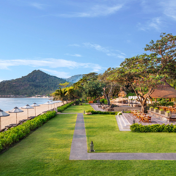Thailand Luxury Retreat