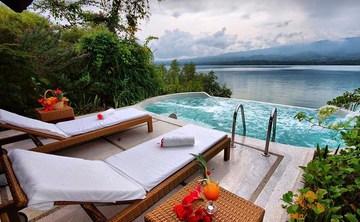 Phillipines Luxury Retreat