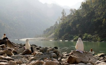 Sattva Yoga Warrior of Wisdom Immersion in India