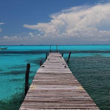 Nautibeach Condos in Isla  Mujeres, Mexico