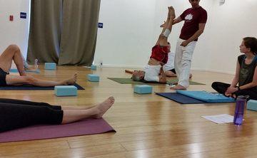 Arhanta Yoga Los Angeles Hatha Yoga 200 Hr Teacher Training Course