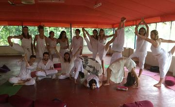 Suddha Anand Yogshala 28 Day, 200 Hour Hatha/Vinyasa Foundations Yoga Teacher Training in Varkala, Kerala