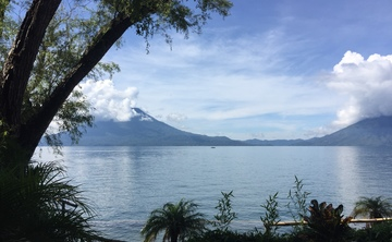 You are Luminous Retreat Guatemala | A Journey to Reconnection, Wholeness & Luminosity