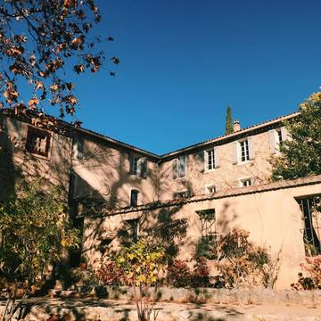 Yoga and Breathwork retreat - Provence