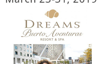 Suaad Fitness at Dreams Puerto Aventuras Resort and Spa, Cancun