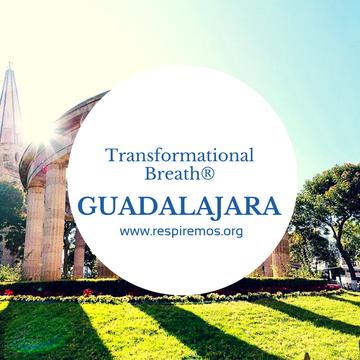 Transformational Breath® – Guadalajara