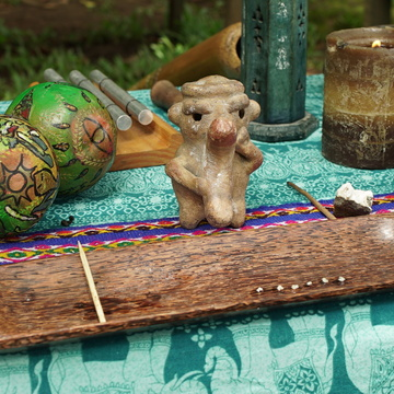 8-Day Ayahuasca Healing Retreat (Feb. 16-23)