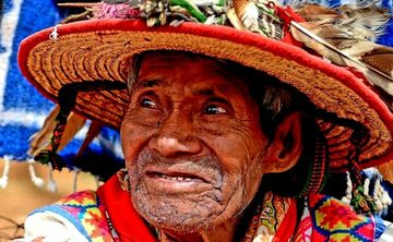 7 Day Sacred Mythic Journey Sierra Madre, Mexico