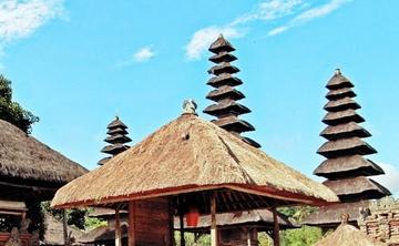 7 Day Sacred Mythic Journey Bali, Indonesia