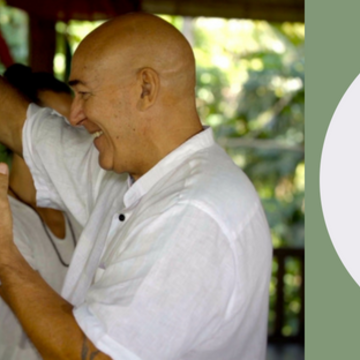 Forest Rock Residential 200 hr 30 Day Qigong Teacher Training - Bali 2019