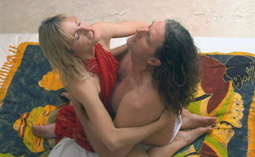 7 Day Tantric Massage Training Course in beautiful Goa, India