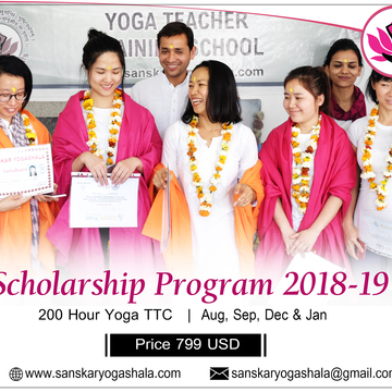 scholarship-programme-for-200-hours-yoga-ttc