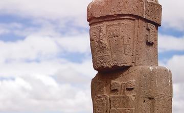 7 Day Sacred Mythic Journey Lake Titicaca, Bolivia