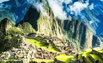 7 Day Sacred Mythic Journey The Sacred Valley, Peru