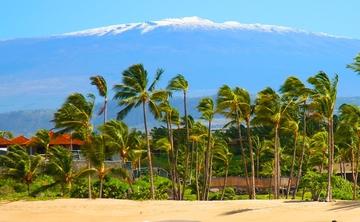 7 Day Sacred Mythic Journey Mauna Kea, Hawai'i