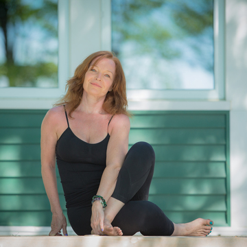 Yoga Retreat with Trinity O'Brien