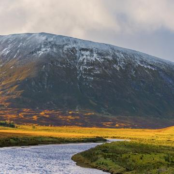 Reclaim, Release & Rewild: A Healing Adventure In The Highlands