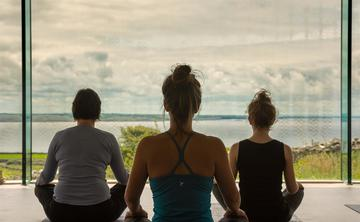 Revive & Ready Yoga Weekend