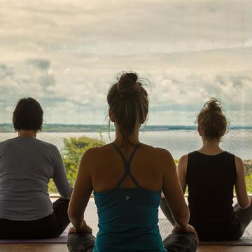 Revive & Ready Yoga Weekend
