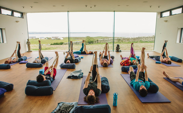 Yoga Weekend – Relax & Enjoy