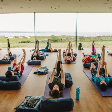 Yoga Weekend – Relax & Enjoy
