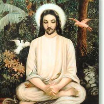 Meditation and Sermon on the Mount