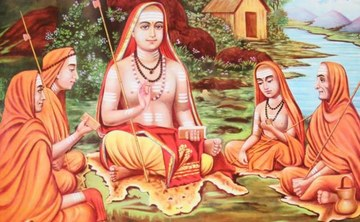 Vedanta and Silence Course